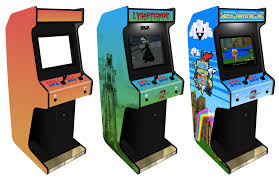 Mame Arcade Machine Kit by Mame Raspberry Pi 2 Arcade Assembler Home Of The Obscure
