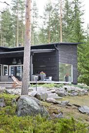 100 Modern Summer House Sunhouse A Black Modern Summer House Sunhousetalot