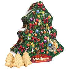 Best Christmas Tree Type Uk by Walkers Shortbread Christmas Tree Tin Rspb Christmas Rspb Shop