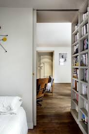 Tiny Tower Floors 2017 by 9 Small Space Ideas To Steal From A Tiny Paris Apartment