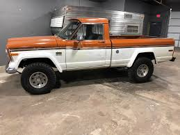100 Truck Jeep JSeries Pickup Classics For Sale Classics On Autotrader