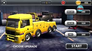 Tow Trucks Offroad Trucker Driving Simulator (by 3D Games Here)HD ...