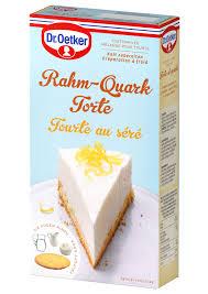tortenhilfe rahm quark torte