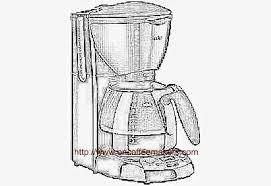Braun Coffee Machine Aroma Deluxe 58b