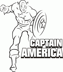 Download Coloring Pages Superheroes With Free Superhero
