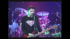 Smashing Pumpkins Disarm Meaning by Spaceboy The Smashing Pumpkins 1993 Live Metro Hd Youtube
