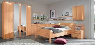 coretta schlafzimmer kernbuche furniert