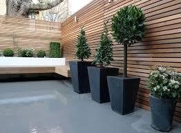 Decorative Garden Fence Posts by 25 Trending Slatted Fence Panels Ideas On Pinterest Decorative
