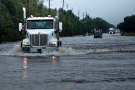 Trucking Companies Climb On Expected Demand For Harvey Cleanup ...