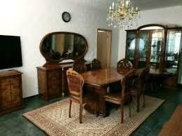 barock möbel esszimmer ebay kleinanzeigen