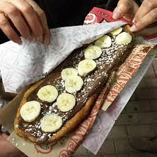 cuisine canada iconic canadian food beaver tails flat but not boring food