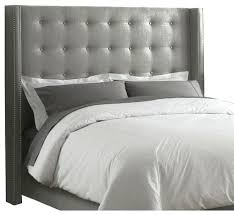 Skyline White Tufted Headboard by View All Skyline Furniture Headboards A 290nbbrlnntl Product Image