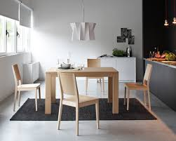 100 Birch Dining Chairs Table Epic Picture Of Modern Small Room Design Using