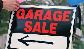 how to host a successful garage sale lubbock lubbock