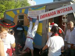 100 The Empanada Truck New Orleans Food S Fight For Parking Rights