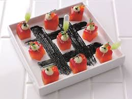 what does canape best 25 canapes ideas on mini sandwich appetizers