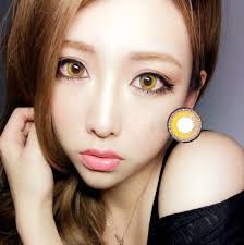 Halloween Prescription Contacts Lenses Uk by Fashion Contact Lenses Big Eye Contact Lenses Quick Clipin
