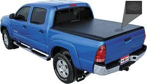 100 Toyota Truck Accessories Tacoma TruXedo 555955 TruXedo Lo Pro QT Black Bed Cover 2014