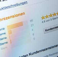 amazon si e amazon ebay zalando so erkennen sie gefälschte kundenbewertungen