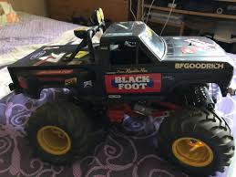 100 Big Remote Control Trucks Rated Spoilt Tamiya Truck Foot With
