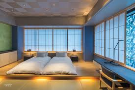 100 Tokyo Penthouses Hoshinoya Spa Hotel By Rie Azuma Reinvents The