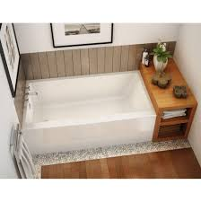 Home Depot Bootzcast Bathtub by Bathrooms 5 Foot Soaker Tub American Standard Soaking Tub