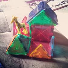 Magna Tiles Amazon Uk by Magna Tiles Animal House Magnatiles