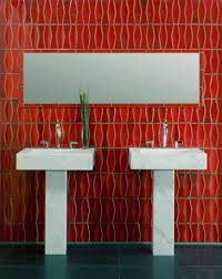 Ceramic Tile For Bathroom Walls by Dimensional Tiles By Heath Ceramics Heath Ceramics Glazed