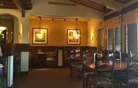 e of the rooms inside Olive Garden Italian Restaurants
