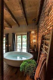 Rustic Cabin Bathroom Lights by Best 25 Log Cabins Ideas On Pinterest Log Cabin Homes Cabin