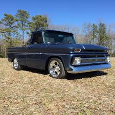 100 1966 Chevy Trucks C10 Todd D LMC Truck Life