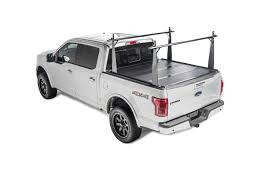 BAKFlip CS Hard Folding Truck Bed Cover/Integrated Rack System ...