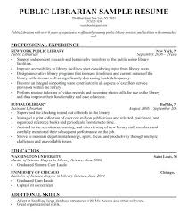 Restaurant Server Resume Examples Librarian Sample Free Resumes Tips Experience