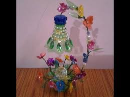 Best Craft Idea Out Of Waste Plastic Bottles1