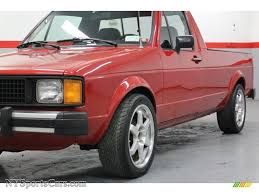 1981 Volkswagen Rabbit Pick Up, Vw Rabbit Truck For Sale | Trucks ...