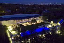 100 Holmby Hills Spec Home With Celebrity Ties Hits Market For 150 Million