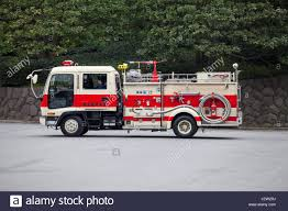 Japanese Fire Truck Stock Photos & Japanese Fire Truck Stock Images ...