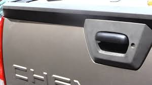 Fix Truck Tailgate That Won't Stay Shut Easy!!!!!! FIX - YouTube 1968 Chevrolet C10 Tailgate Hot Rod Network Chevyloradoextremeconcepttailgate The Fast Lane Truck 1417 Gm Tailgate Handle Backup Camera Kit Infotainmentcom 1965 Chevy Save Our Oceans Striping Chevy Truck 2006 Silverado Pstriping 1982 Photo 7 Vehicles Pinterest Tailgating 8898 0002 Gmc Ck Pickup Set Of Handles W How To Install Hidden Latches Classic Vintage 1950s 1895300877 2015 Parts Diagram Complete Wiring Diagrams 2014 Z71 1500 Jam Session Image 1963 Pickups And Trucks
