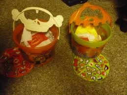 Mcdonalds Halloween Buckets by Halloween Jasonvorhees U0027s Blog