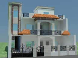 100 Design Of House In India South Dian Front Elevation S For Rent Near Me