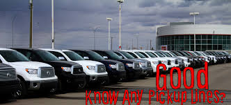 Know Any Good Pickup Lines? TRUCKS | Country Hills Toyota ... Factory Floor Car Production Lines Stock Image Of Factory 1961 Dodge Stake Truck Utiline Pickup Alden Jewell Flickr Pin By David Nicholls On Pickup Trucks Pinterest Cars Chevy Wildfang Twitter Sign 1 Ur Dog Is A Tomboy Too They Know Top 10 Trucks Video Review Autobytels Best In New 2019 Silverado Pickup Planned For All Powertrain Types 2010 Ford F150 Harleydavidson China Diesel 4x4 For Sale Buy Promises To Be Gms Nextcentury Truck Pick Up Lines Valentines Day Classiccarscom Journal 1950 Studebaker Pickups