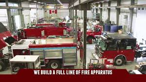 Fort Garry Fire Trucks: New Manufacturing Facility - YouTube How To Build Lego Fire Truck Creator 6911 Youtube Food Truck Builder M Design Burns Smallbusiness Owners Nationwide Home Wooden Fire Truck Bed Plans Download Folding Shelves Eone Emergency Vehicles And Rescue Trucks To A Small Simple Moc 4k The American Creations 2015 New Cove Creek Department Safe Industries Fes Equipment Services