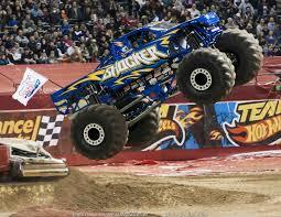 100 Monster Truck Jam 2013 The OPTIMAsponsored Shocker