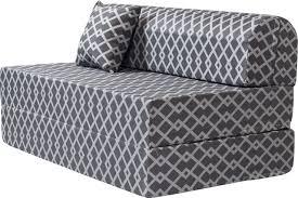 Sleeper Chair Bed Single