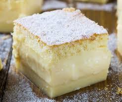 biskuit puddingkuchen einfach nur lecker