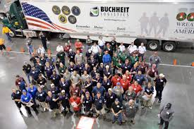 100 Buchheit Trucking TransLand Twitter We Are Proud Of Professional Drivers Ronald