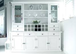 10 Dresser Dining Room 11 New White With Glass