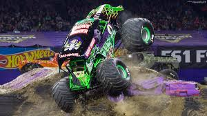 100 Monster Trucks Denver Jam 112 Tampa FL Jan 12 2019 700 PM