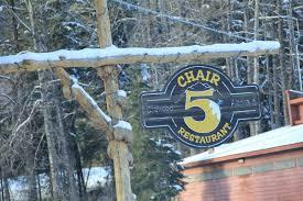 Chair 5 Restaurant Girdwood Alaska by Kara Leigh Photography Stillwater Oklahoma Alaska Day 6