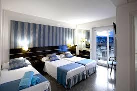 hotel espagne avec dans la chambre l hotel tournoi
